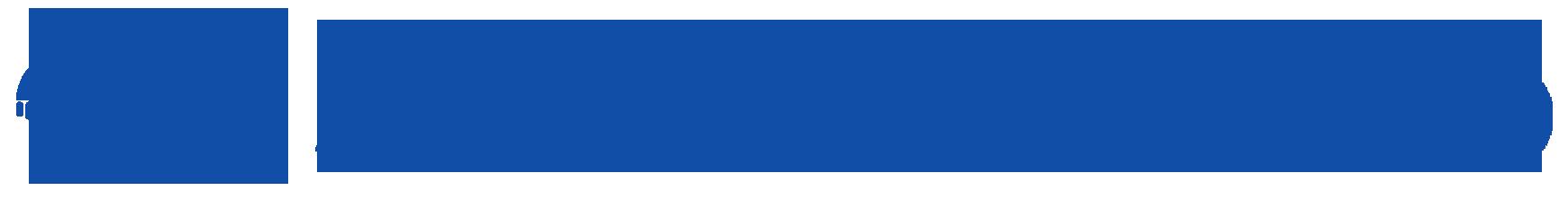 SendBeatsTo Blue Logo Landscape, Typography, Transparent Background